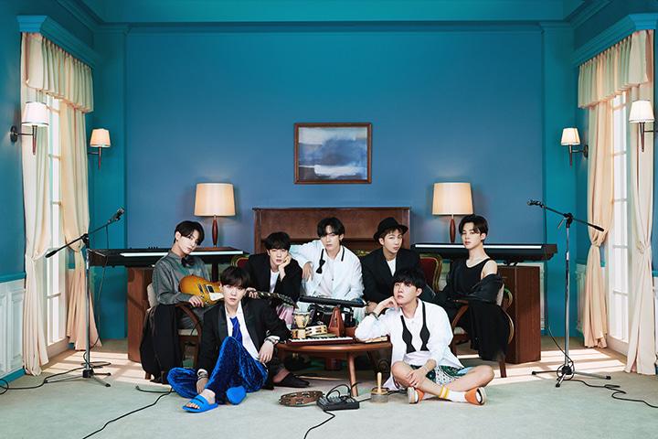 BE | BTS | Big Hit Entertainment