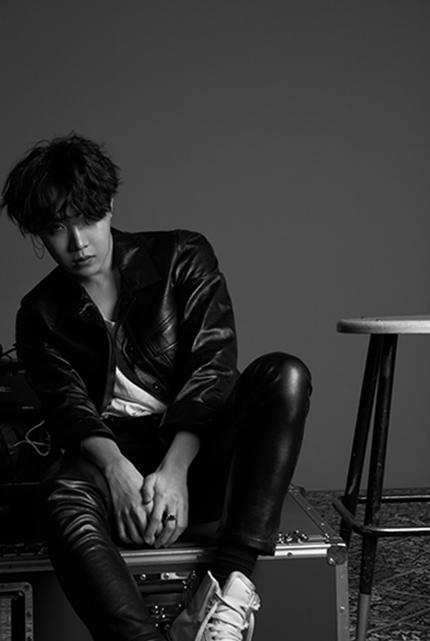 LOVE YOURSELF 轉 'Tear' | BTS | Big Hit Entertainment