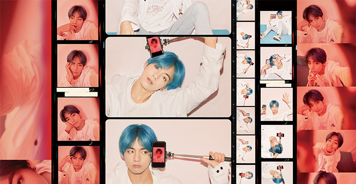 MAP OF THE SOUL : PERSONA | BTS | Big Hit Entertainment