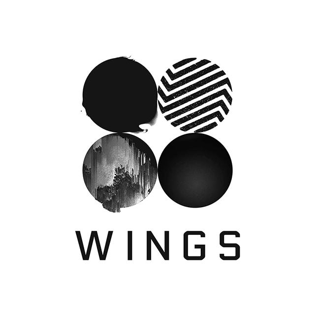 Image result for 20. BTS,Wingsalbum