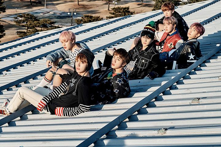 YOU NEVER WALK ALONE | BTS | Big Hit Entertainment
