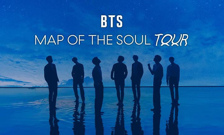 Tour Bts Big Hit Entertainment