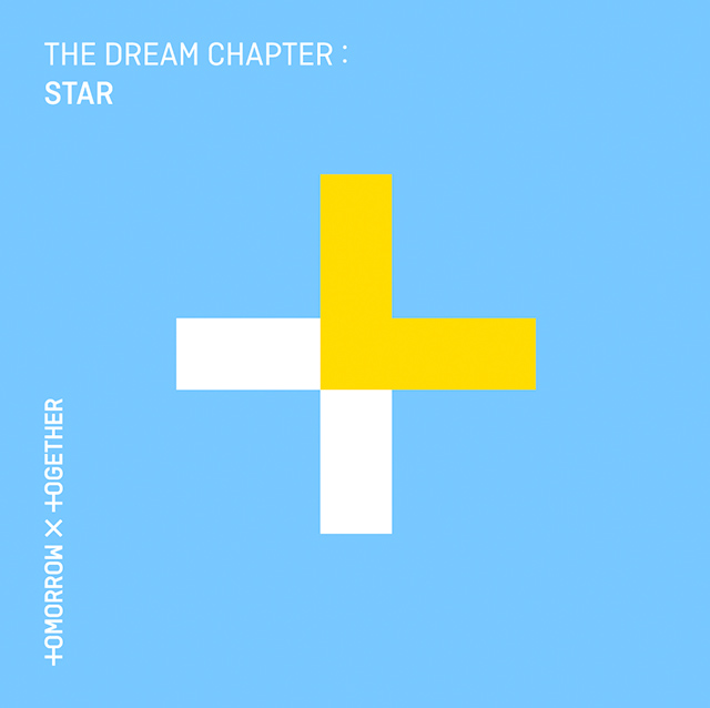 The Dream Chapter Star Tomorrow X Together Big Hit Entertainment