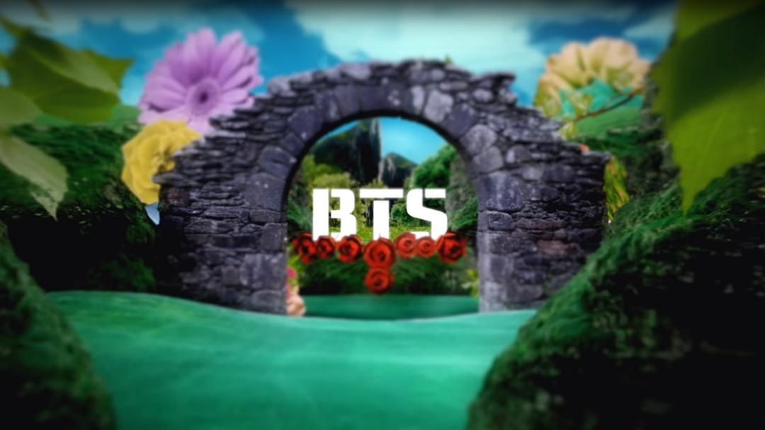 DARK & WILD   BTS   Big Hit Entertainment