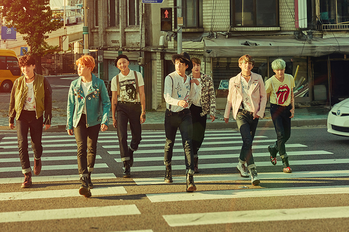The Most Beautiful Moment In Life Pt 2 Bts Big Hit Entertainment
