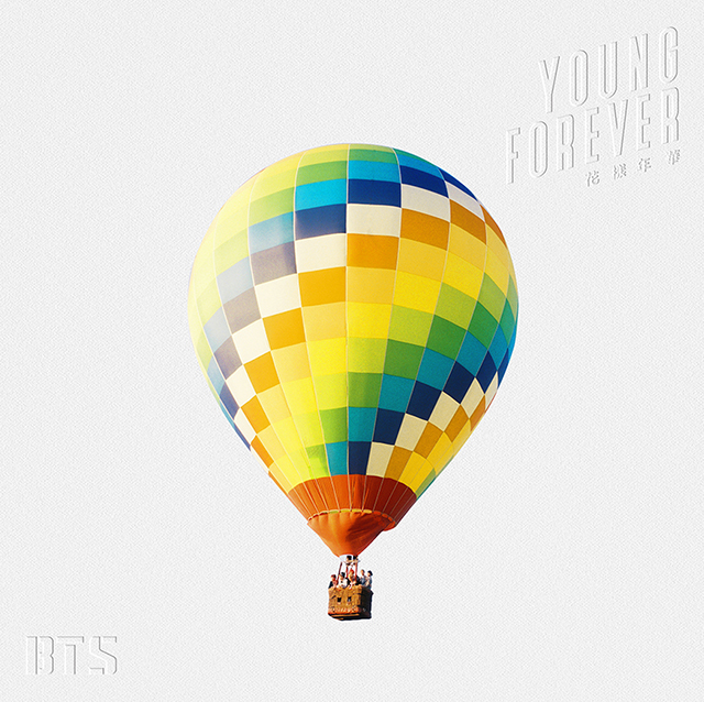 The most beautiful moment in life : Young Forever | BTS | Big Hit