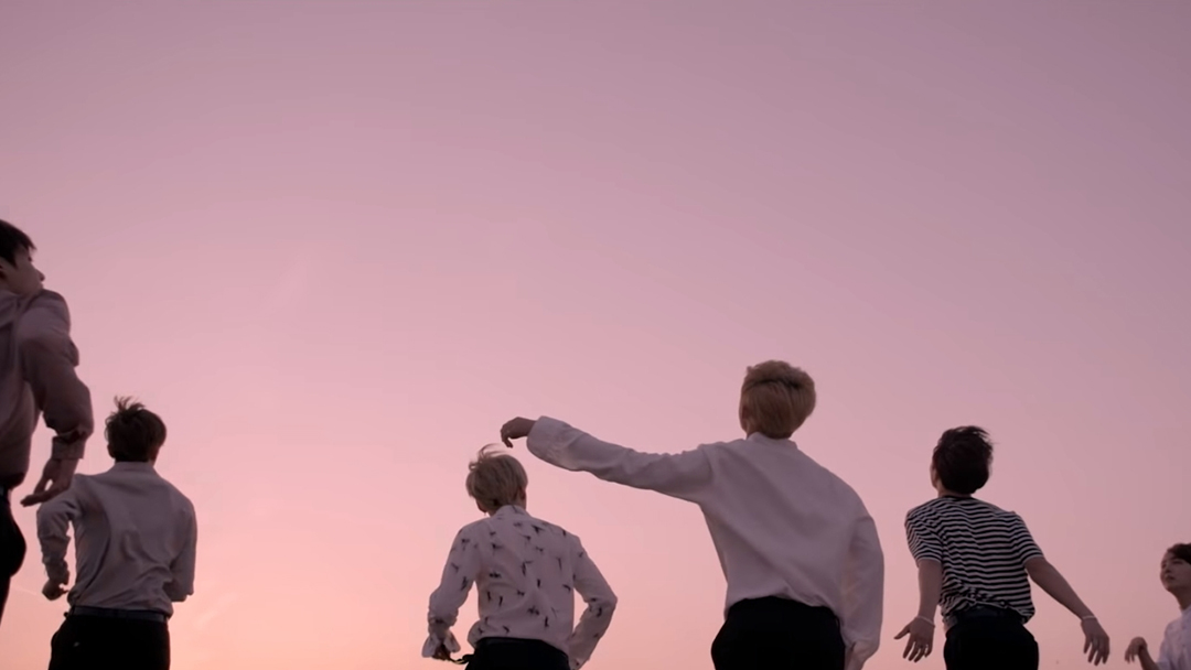 The most beautiful moment in life : Young Forever | BTS